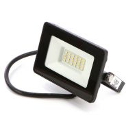 Прожектор светодиодный Sparkled STAR 2 10Вт IP65 6500K 9500Лм (LP02-10E-65)