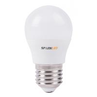 Светодиодная лампа Sparkled MINI CLASSIC G45 5Вт 6500K E27 (LLS45-5E-65-27)