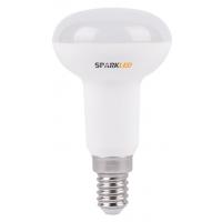 Светодиодная лампа Sparkled REFLECTOR R50 6w/3000 E14 (LLR50-6E-30)