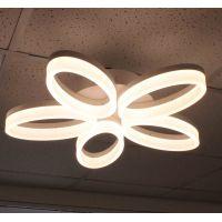 Светодиодная люстра (LED) Smartbuy302-60W/4К(SBL-СL-60W-302-4К)