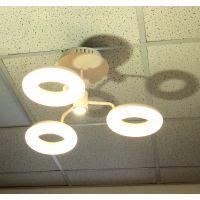 Светодиодная люстра (LED) Smartbuy310-42W/4К(SBL-СL-42W-310-4К)