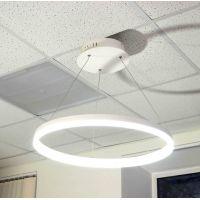 Светодиодная люстра (LED) Smartbuy304-38W/W(SBL-СL-38W-304-White)