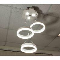 Светодиодная люстра (LED) Smartbuy313-48W/4К(SBL-СL-48W-313-4К)