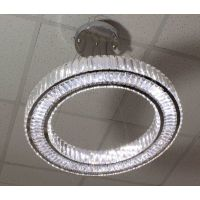 Светодиодная люстра (LED) Smartbuy Crystal 8512 3 color dimming-60W (SBL-CR-60W-8512dim)