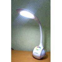 Светильник настольный светодиодный Sparkled STAFF-04 7Вт ABS+PS 4000K (TL04-7E-40)