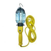 Светильник переноска, цоколь Е27, с проводом 5м (SBF-05-E27)/20
