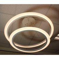Светодиодная люстра (LED) Smartbuy319-75W/4К(SBL-СL-75W-319-4К)