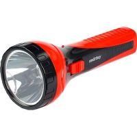 Аккумуляторный светодиодный фонарь 2 Вт LED, Smartbuy без адаптера (SBF-71-R)/60