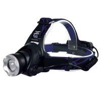 Аккумуляторный налобный фонарь 5 Вт LED Smartbuy (SBF-HL024)/50