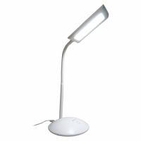 Светодиодный наст. светильник (LED) Smartbuy-6W /W(SBL-DL-6-WL-White)