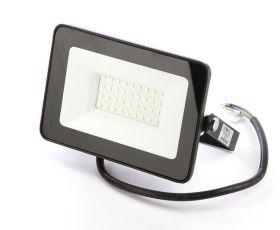 Прожектор светодиодный Sparkled STAR 2 50Вт IP65 6500K 4700Лм (LP02-50E-65)