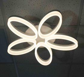 Светодиодная люстра (LED) Smartbuy 302-60W (SBL-СL-60W-302-dimmer)